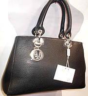 Женская сумка 98368 Черный Брендовые женские сумки, сумки бренд купить в Одессе 7 км