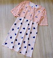 Детское платье р. 134-158 Диана