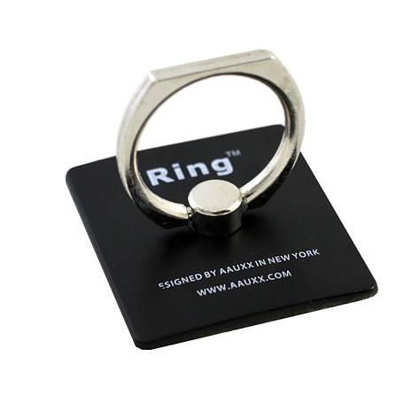 Держатель-кольцо- квадрат Black, фото 2
