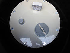 Топливная емкость БАРС-FT 6