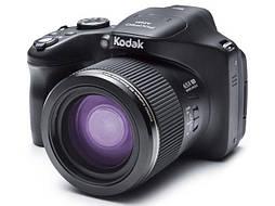 Компактный фотоаппарат Kodak PixPro AZ651 black
