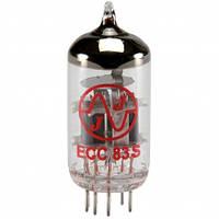 JJ Electronic ECC83s