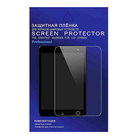 "Защитная пленка Samsung Tab S2 9.7"" (T815), фото 2"