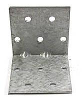 Уголок строительный 50х50х50 ( 2 мм ) оцинкованный