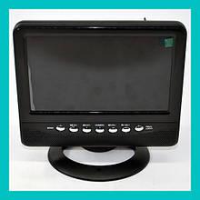 Портативный телевизор 7.5 дюймов NS-701