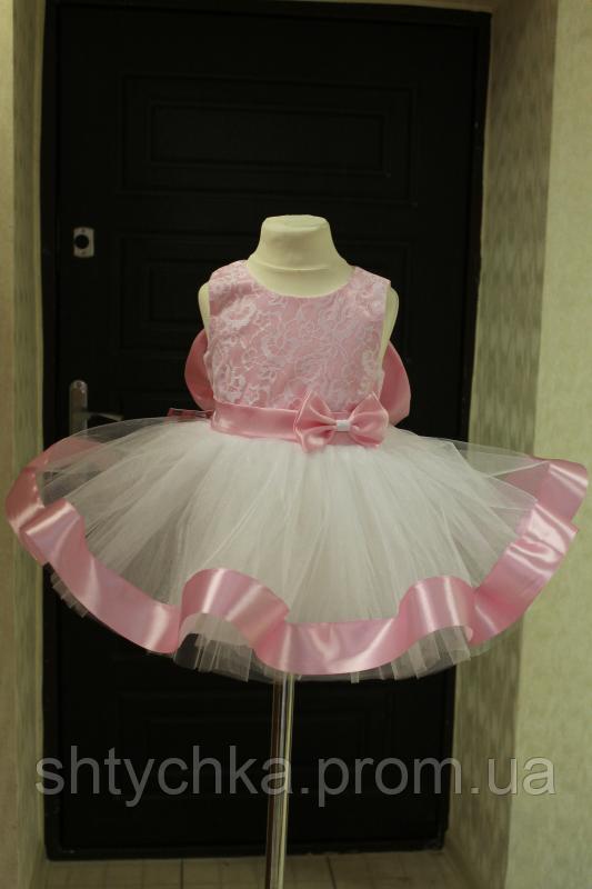 """Суперпышное нарядное платье """" Мечта"""".,"""