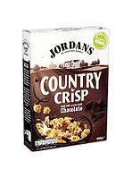 Мюсли Jordans Cc Dark Chocolate, 500 г