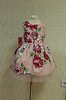 """Нарядное платье """"Марина"""""""