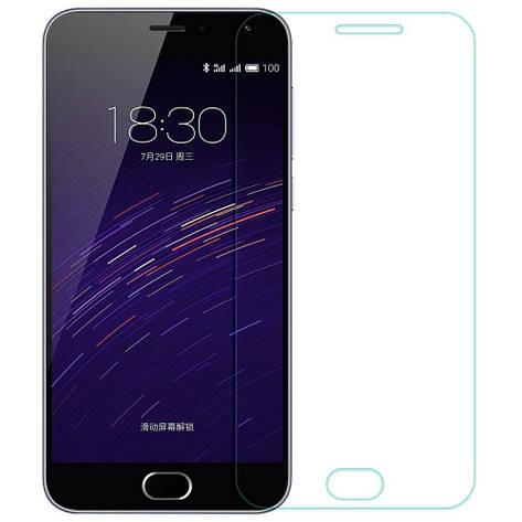 Стекло Tempered Glass for Huawei Honor 6C Pro без упак, фото 2