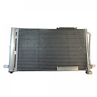 Радиатор  кондиционера (Август) ВАЗ 2110