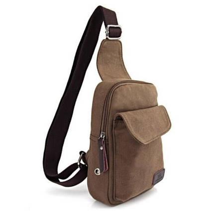 Велосипедная сумка, велосипедный рюкзак, сумка через плечо (велосумка, сумка для велопрогулки, сумка-рюкзак), фото 2