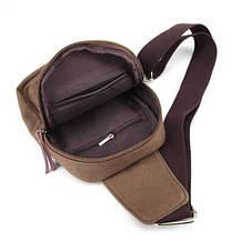 Велосипедная сумка, велосипедный рюкзак, сумка через плечо (велосумка, сумка для велопрогулки, сумка-рюкзак), фото 3