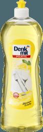 Моющее для посуды DENKMIT Spülmittel Zitronen-Frische 1л