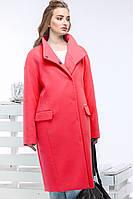 Демисезонное женское пальто Блейси, фото 1