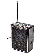 Мультимедийный радиоприемник NS-047U black