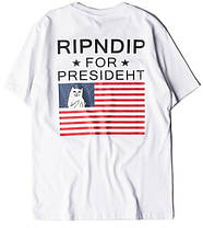 Футболка мужская RipNDip ror Presideht, фото 2