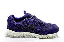 Кроссовки женские в стиле Asics Gel Lyte 5, Purple\White, фото 3