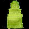 Жилет лимонный с капюшоном Activsport, фото 4