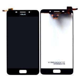 Дисплейний модуль для телефону Asus ZC521TL Zenfone 3s Max в зборі з тачскріном чорний