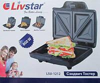 Бутербродница Livstar Lsu-1212