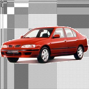NISSAN Primera P10 1990-1996