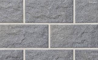 Клинкерная плитка Stroeher Kerabig-KS 06 grau 302x148x12mm