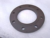 Фланец стальной плоский Ду125  Ру6