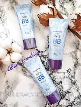 Увлажняющий ББ крем Holika Holika Moisturizing Petit BB Cream