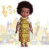 Кукла Кения «Маленький мир» (поющая) - 41 см