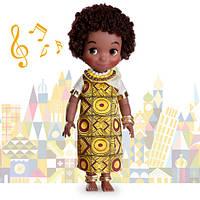 Кукла Кения «Маленький мир» (поющая) - 41 см, фото 1