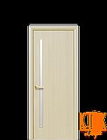 Межкомнатные двери Новый Стиль Глория ПВХ (ясень)
