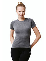 Термофутболка женская с коротким рукавом SOFT T-Shirt Norveg
