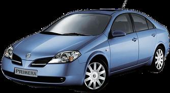 NISSAN Primera P12 2002-2008