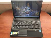 Ноутбук Lenovo G510 Intel Pentium 3550M 2.3GHz / RAM 4 GB / HDD 640 GB / Intel HD