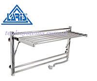 Полотенцесушитель электрический LARIS Астор П8 1000 х 540 (Правое подключение)