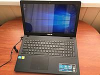 Ноутбук Asus R513C Intel Core I5-3337U 1.8GHz / RAM 6 GB / HDD 750 GB / NVIDIA GeForce GT 710 1GB, фото 1