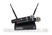 Радиосистема DV audio PGX-24 Dual