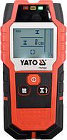 Детектор скрытых конструкций и проводки YATO YT-73131
