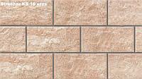 Клинкерная плитка Stroeher Kerabig-KS 16 eres, 302x148x12mm