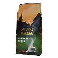 Віденська кава Львівська Міцна кава