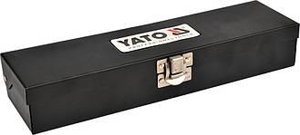 "Набор головок TORX YATO YT-0521 1/2""(9 предметов), фото 2"