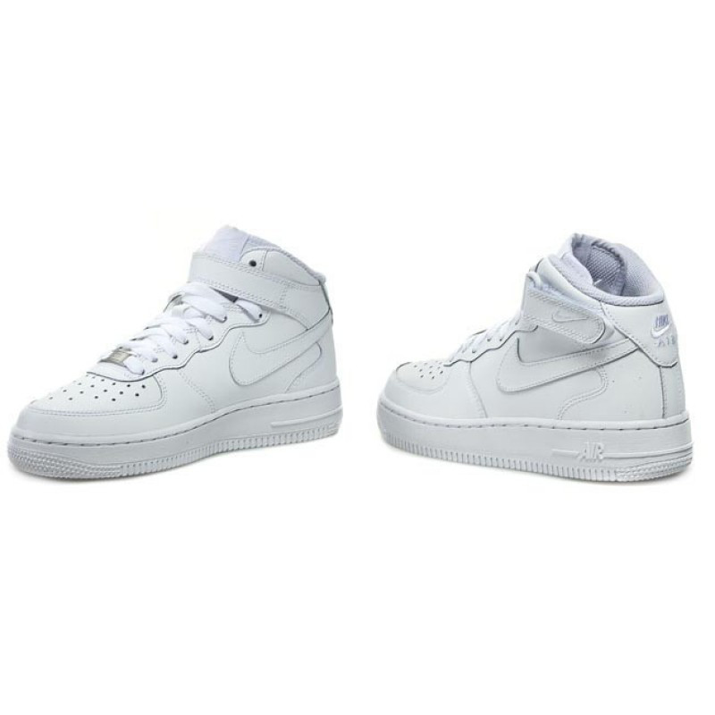 Женские кроссовки Nike Air Force найк аир форс