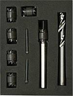 Набор сверл для точечной сварки YATO YT-28920