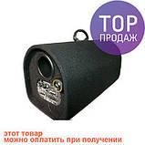 Автоколонка Сабвуфер CyberHome 1008-ВТ Bluetooth Subwoofer 12 В та 220 В, потужність 500W, фото 2