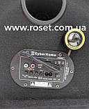 Автоколонка Сабвуфер CyberHome 1008-ВТ Bluetooth Subwoofer 12 В та 220 В, потужність 500W, фото 6