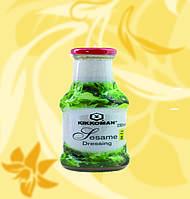 Соус кунжутный к салатам(заправка), Киккоман, Sesame Dressing,  250г, МеФоНов