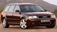 A6 (4B, C5) Allroad 2000-2005