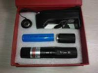 Лазерный фонарик  303
