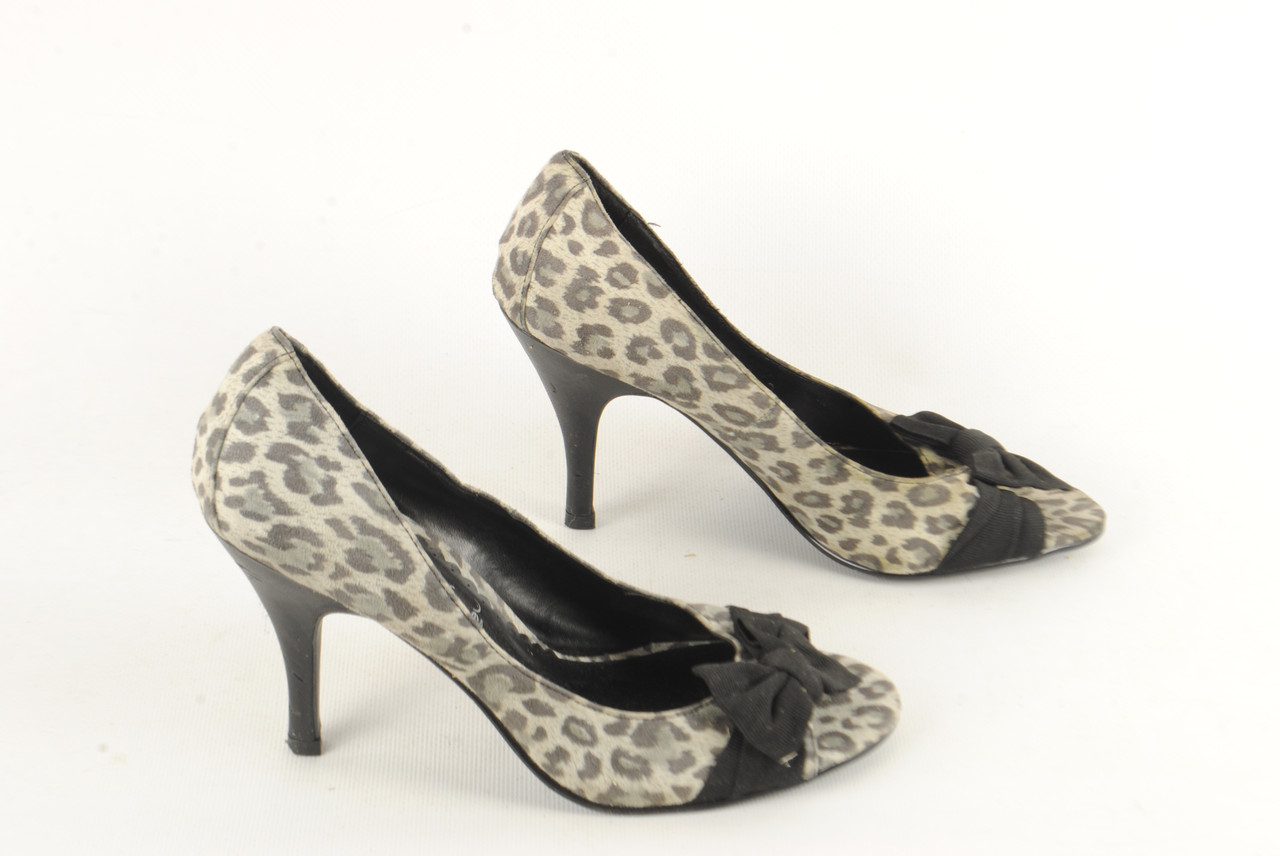 187700d7f492 Женские летние туфли NEW LOOK размер 38 купить, цена интернет секонд ...