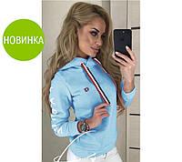 "Женский батник ""Fashion Killa"" - тонкий"